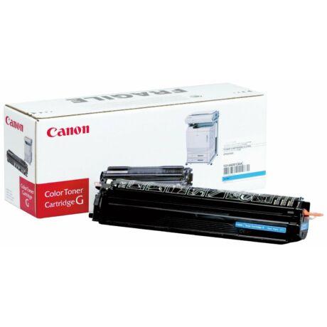 Canon CP660 toner orginal albastru