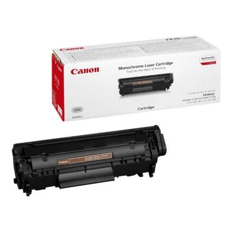 Canon CRG-737 toner original negru