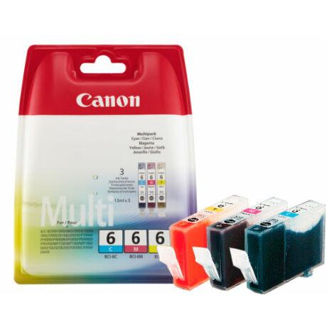 Canon BCI-6 cartuș de cerneală originală multipack