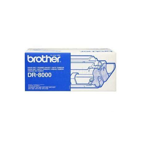 Brother DR-8000 drum original negru