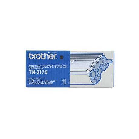 Brother TN-3170 toner original negru