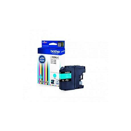 Brother LC525XL cartuș de cerneală originală albastră