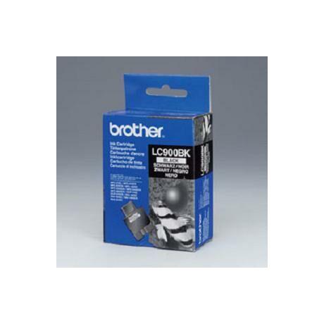 Brother LC900 cartuș de cerneală originală neagră