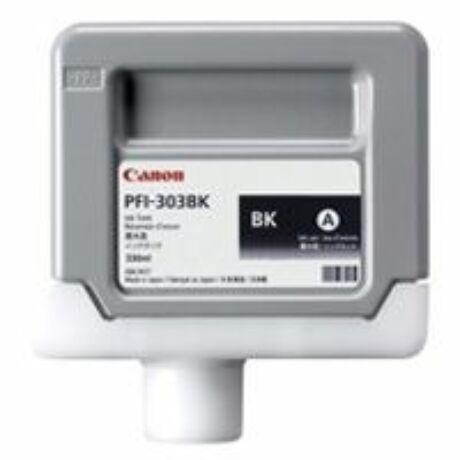 Canon PFI-303 cartuș de cerneală originală neagră