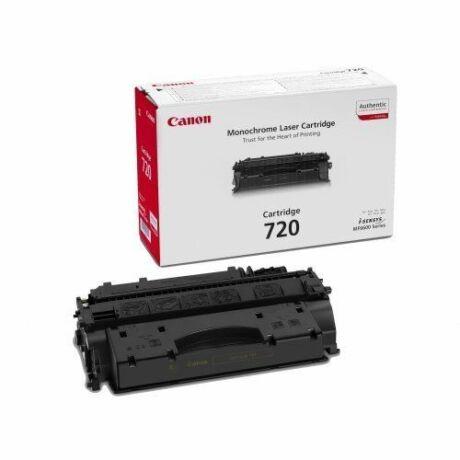 Canon CRG-720 toner original negru