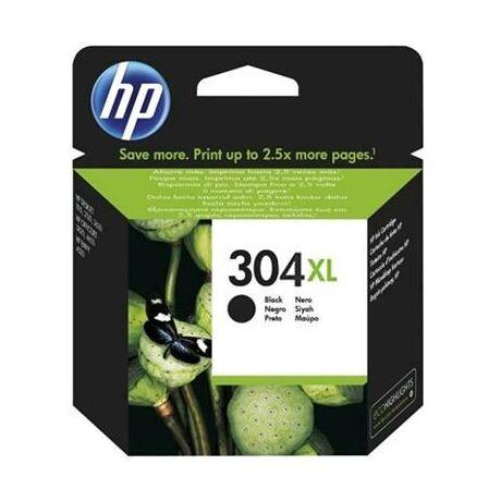 HP N9K08AE No.304XL cartuș de cerneală originală neagră