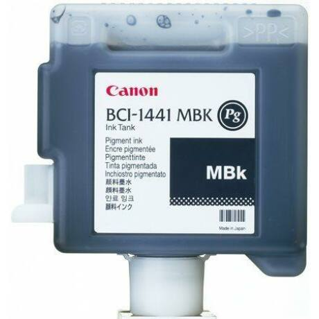 Canon BCI-1441 cartuș de cerneală originală mat neagră