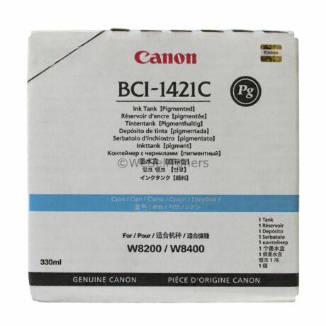 Canon BCI-1421 cartuș de cerneală originală foto albastră