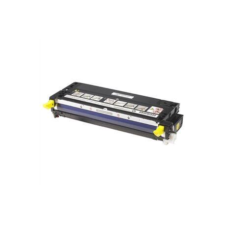 Dell 3110cn toner original galben