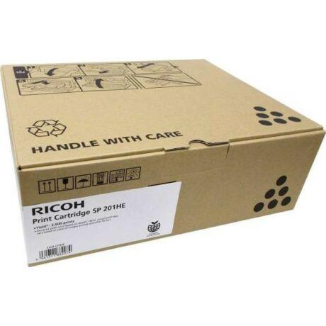 Ricoh SP201HE cartuș de cerneală premium alternativă neagră (407254)