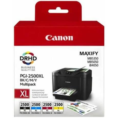Canon PGI-2500XL cartuș original multipack