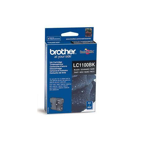 Brother LC1100 cartuș de cerneală originală neagră