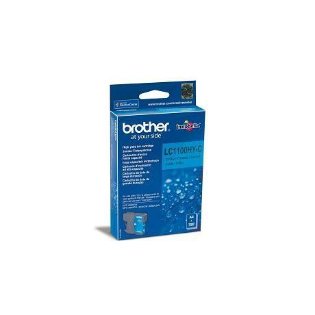 Brother LC1100XL cartuș de cerneală originală albastră