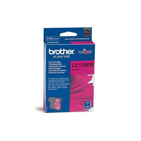 Brother LC1100 cartuș de cerneală originală magenta
