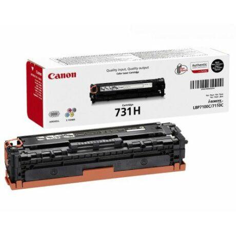 Canon CRG-731H toner original negru