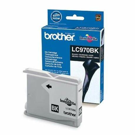 Brother LC970 cartuș de cerneală originală neagră