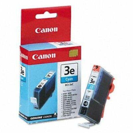 Canon BCI-3e cartuș de cerneală originală albastră