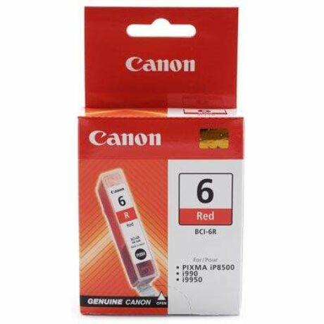 Canon BCI-6 cartuș de cerneală originală roșie