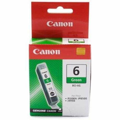 Canon BCI-6 cartuș de cerneală originală verde