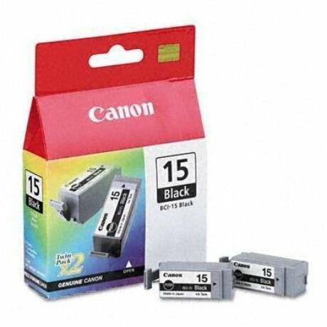 Canon BCI-15 cartuș de cerneală originală neagră