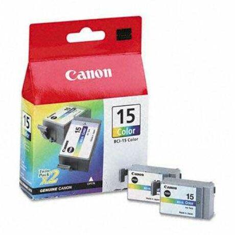 Canon BCI-15 cartuș de cerneală originală colorată