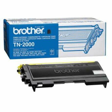 Brother TN-2000 toner original negru