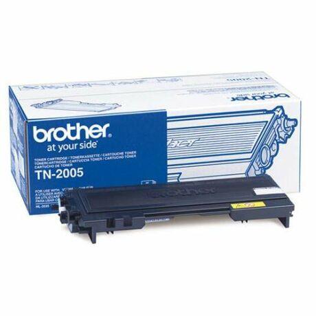 Brother TN-2005 toner original negru