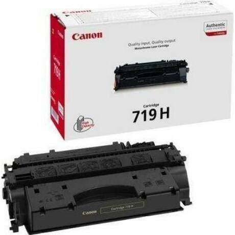 Canon CRG-719H toner original negru