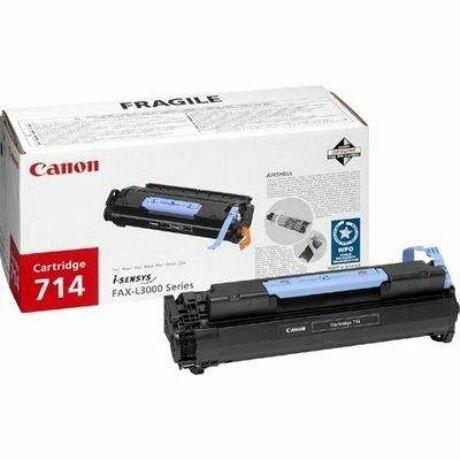Canon CRG-714 toner original negru