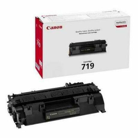 Canon CRG-719 toner original negru