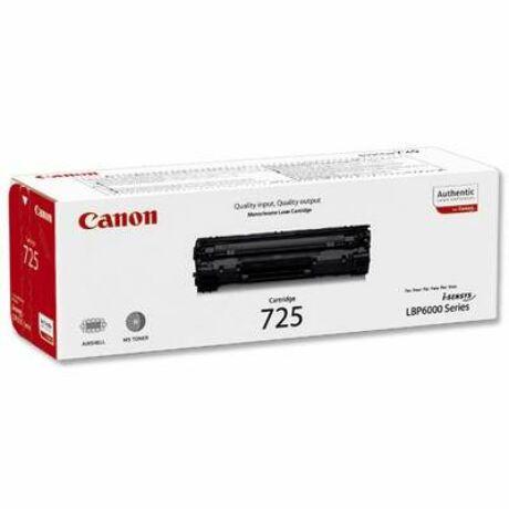Canon CRG-725 toner original negru