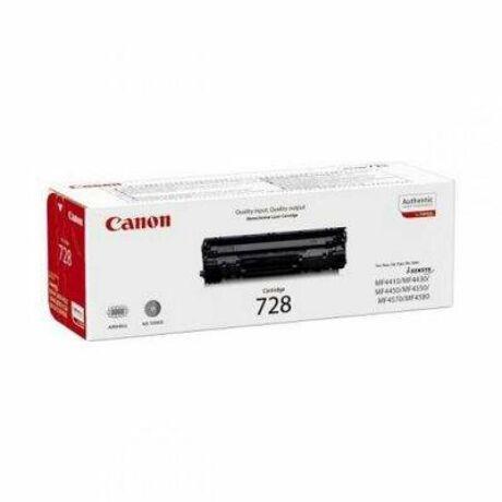 Canon CRG-728 toner original negru