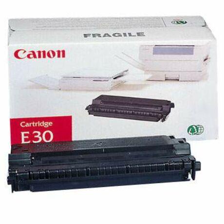 Canon E30 toner original negru