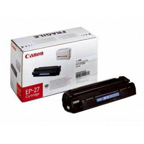Canon EP-27 toner original negru