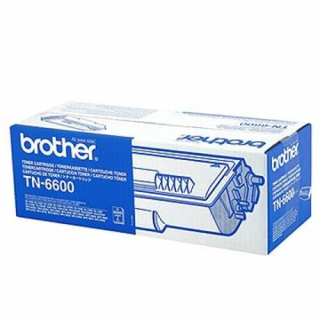 Brother TN-6600 toner original negru