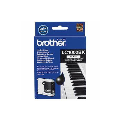Brother LC1000 cartuș de cerneală originală neagră